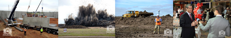 Ballarat Photography Mining Media Events
