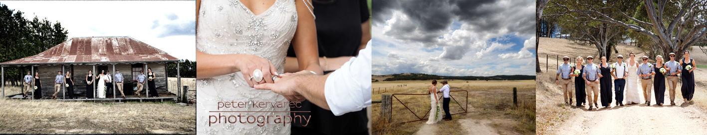 Ballarat Photographer Eurambeen Cave Hill Creek Wedding