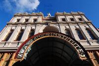 Victorian Architecture Minerva