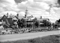 Ballarat Orphan Asylum Heritage Destroyed Building