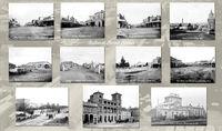 Ballarat Street Scenes 1800s Sturt St Gold Rush Ballarat Brewery Ballarat Bertie