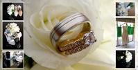 Wedding Ring Ballarat, Smeaton Wedding, Andersons Mill