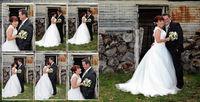 Buninyong Wedding Photography, Ballarat Wedding