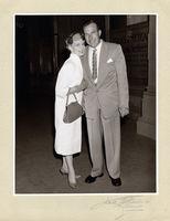 1950 Ballarat Wedding
