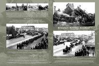 Beaufort Railway Disaster Funeral Sturt St Ballarat