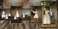 Garden Wedding Buninyong, Ballarat Photography