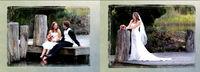 Cave Hill Creek Wedding, Ballarat Wedding Photography