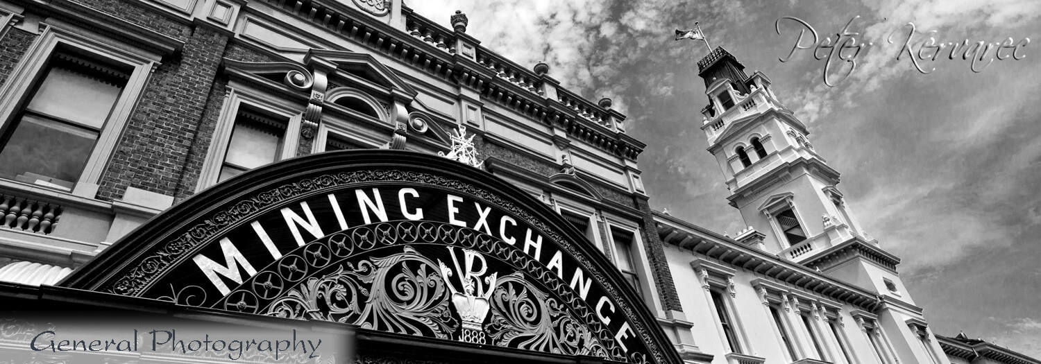 Ballarat Photography, Gold, Mining Exchange, Share Market, Tourism Ballarat, Ballarat Icon