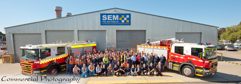 SEM Fire and Rescue, Ballarat Photography, Staff photography, Ballarat Photography